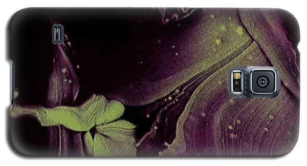 Galaxy S5 Case featuring the photograph Lost Soul by Arlene Sundby