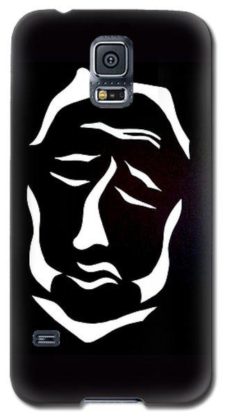 Lost Soul Galaxy S5 Case by Delin Colon