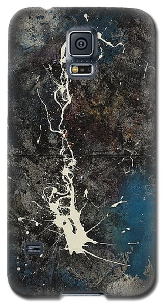 Lost Valley Of Hell Galaxy S5 Case