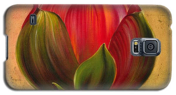 Lotus Bulb Galaxy S5 Case