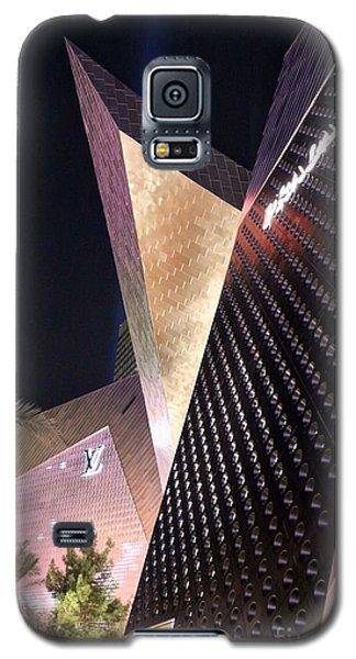 Louis Galaxy S5 Case by Kevin Ashley