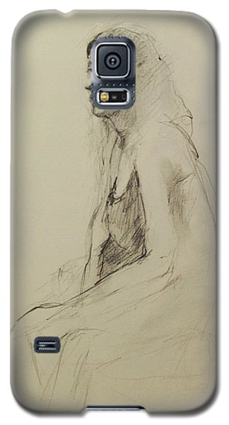 Louisa Galaxy S5 Case