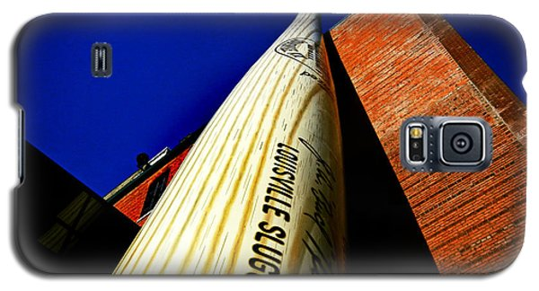 Louisville Slugger Bat Factory Museum Galaxy S5 Case