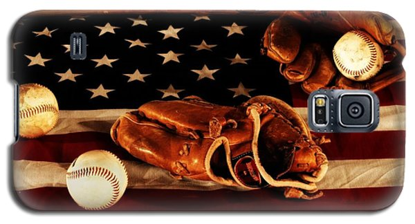 Louisville Slugger Galaxy S5 Case