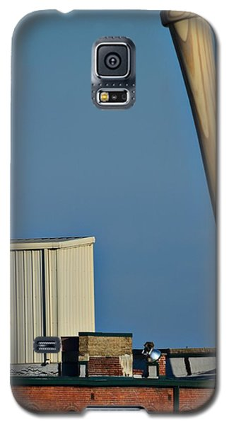 Galaxy S5 Case featuring the photograph Louisville Slugger by Steven Richman
