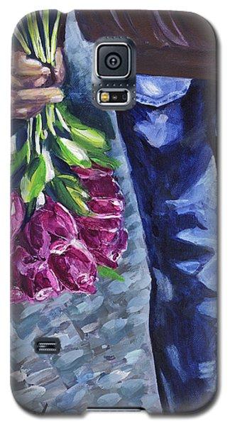 Love Affair Galaxy S5 Case