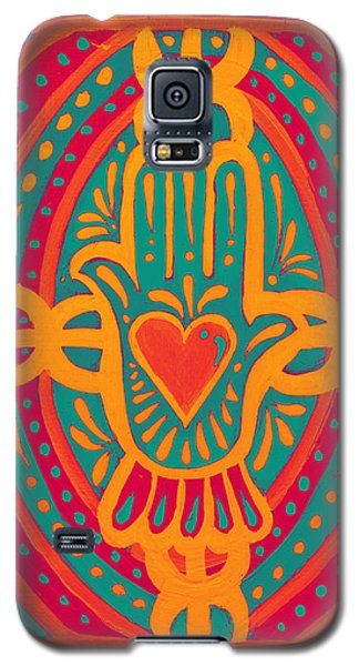 Love And Wealth To You Galaxy S5 Case