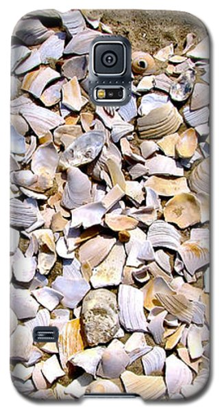 Love At The Jersey Shore Galaxy S5 Case by Colleen Kammerer