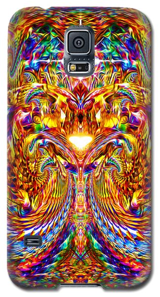Love Awakening Galaxy S5 Case