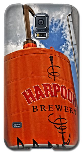 Love Beer Galaxy S5 Case by Mike Martin