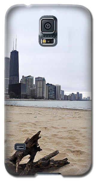 Love Chicago Galaxy S5 Case by Verana Stark