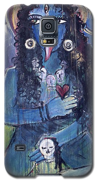 Love For Kali Galaxy S5 Case