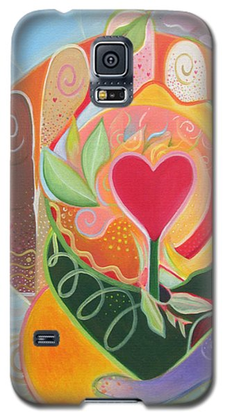 Love Is Love Galaxy S5 Case
