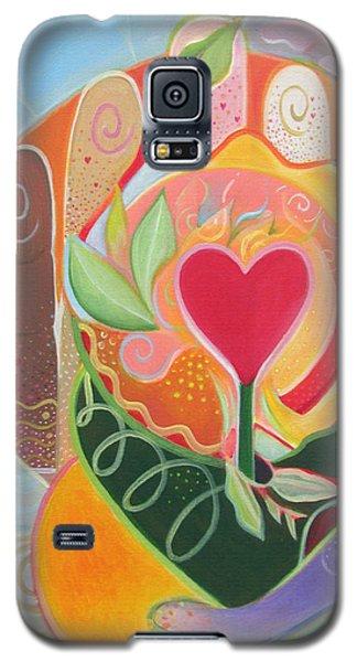 Love Is Love Galaxy S5 Case