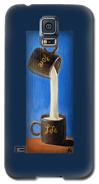 Love Life Galaxy S5 Case