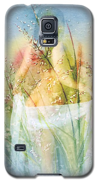 Love Me In The Misty Dawn Galaxy S5 Case