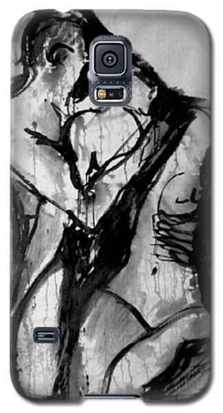 Love Me Tender Galaxy S5 Case
