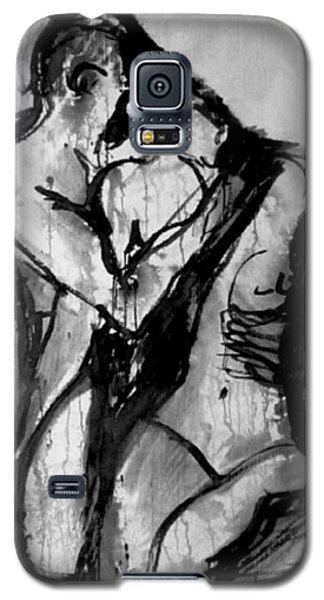 Love Me Tender Galaxy S5 Case