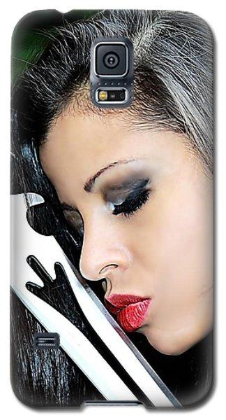Love Of Steel Galaxy S5 Case