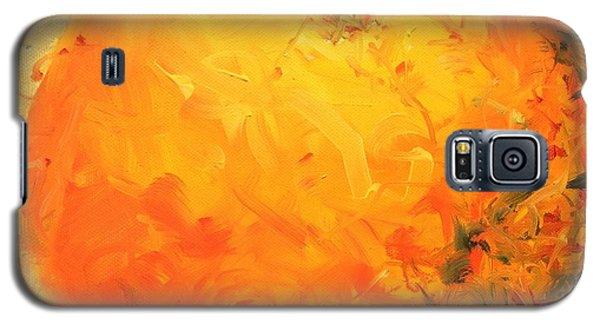 Love Of Three Oranges I Galaxy S5 Case