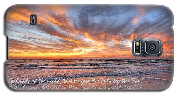 Love Personified Galaxy S5 Case by HH Photography of Florida