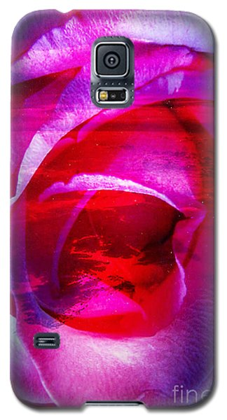Love Story Galaxy S5 Case
