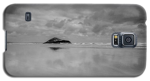 Love The Lovekin Rock At Long Beach Galaxy S5 Case