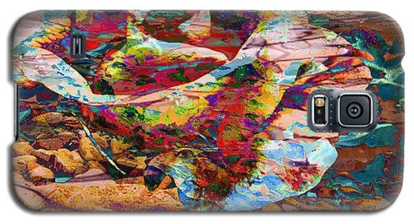 Love Galaxy S5 Case