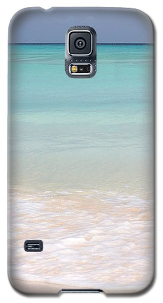 Galaxy S5 Case featuring the photograph Loved Deeply by The Art Of Marilyn Ridoutt-Greene