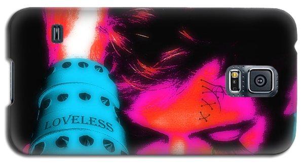 Loveless Soft Pink Galaxy S5 Case