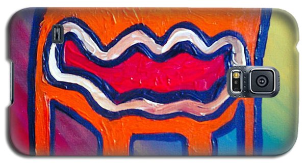Lovelivian Galaxy S5 Case by Artists With Autism Inc