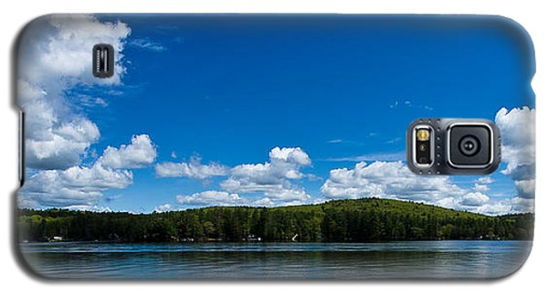 Lovell Lake Afternoon Galaxy S5 Case