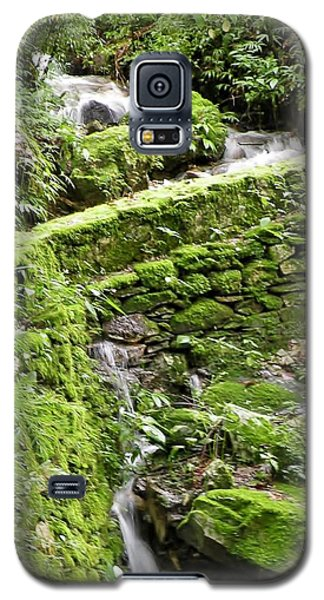 Lovely Waterfall Galaxy S5 Case