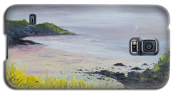 Lovers Cove Kinsale   Galaxy S5 Case by Conor Murphy