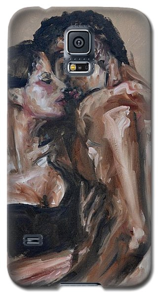 Lovers Galaxy S5 Case