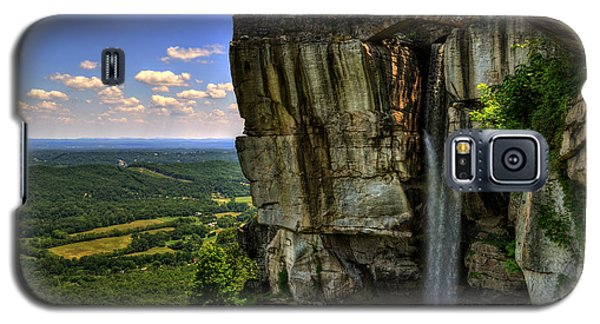 Lover's Leap Galaxy S5 Case