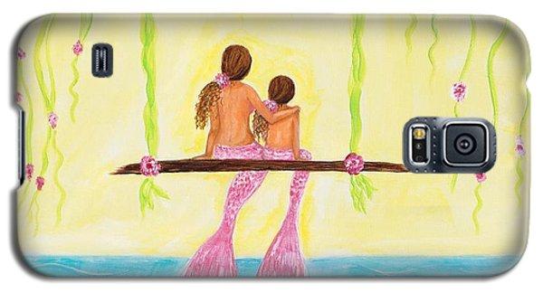 Loving Sunshine Galaxy S5 Case by Leslie Allen