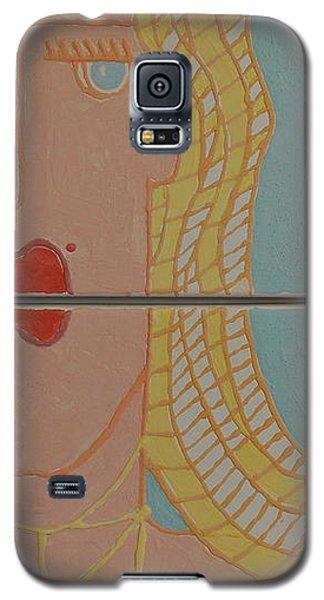 Loving The Beach  Galaxy S5 Case