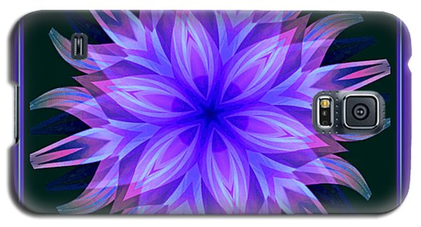 Galaxy S5 Case featuring the photograph Low And Behold by Barbara R MacPhail