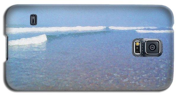 Low Tide Galaxy S5 Case by David Klaboe