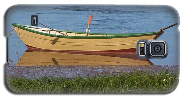 Low Tide Reflection Galaxy S5 Case
