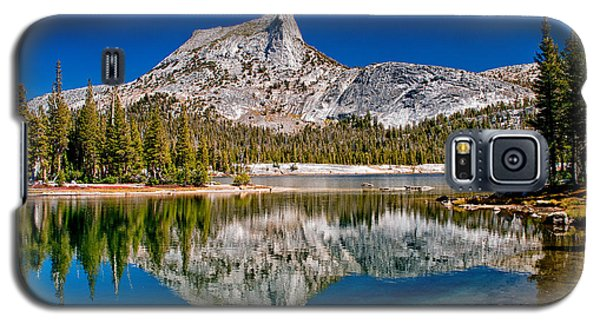 Lower Cathedral Lake Galaxy S5 Case