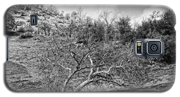 Galaxy S5 Case featuring the photograph Lower Kern River by Hugh Smith