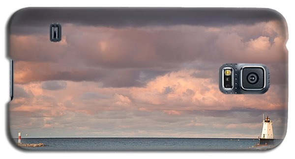 Ludington Galaxy S5 Case by Sebastian Musial