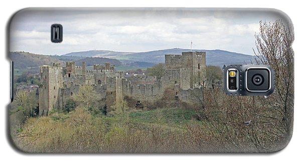 Ludlow Castle Galaxy S5 Case