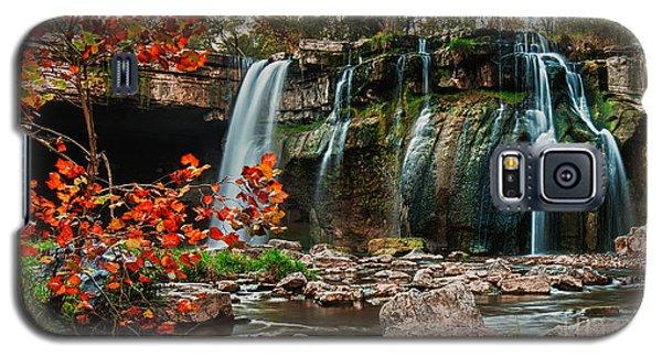 Ludlowville Falls Galaxy S5 Case