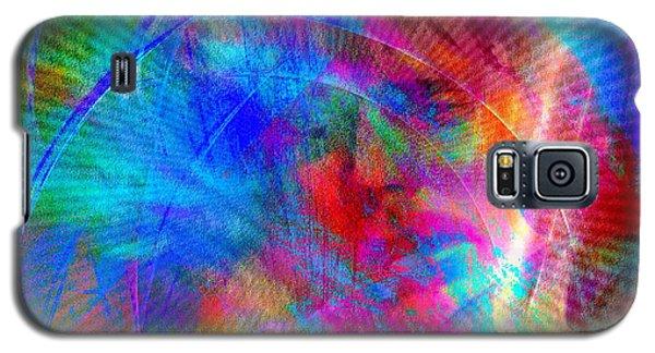 Luke Galaxy S5 Case