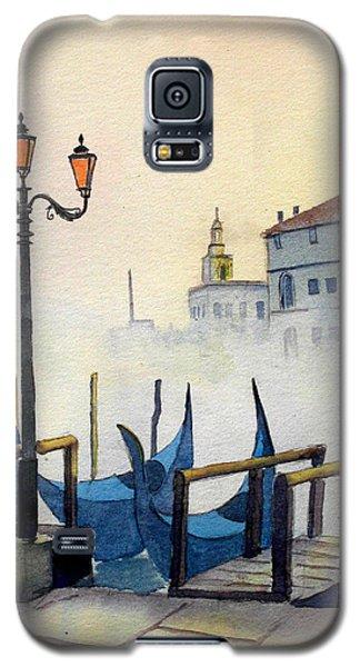 Lumi Di Candelbro Galaxy S5 Case