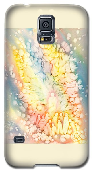 Luminaries Galaxy S5 Case