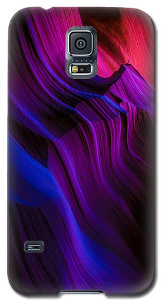 Luminary Peace Galaxy S5 Case by Chad Dutson